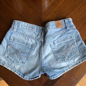 BKE shorts